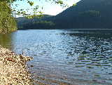 Buntzen Lake - South