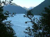 Chilliwack Lake - North