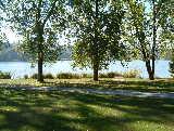 Deer Lake - Vancouver