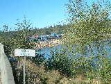Fraser - Stave River Bridge Bar