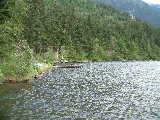 Gates Lake