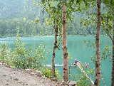Hannah Lake - East