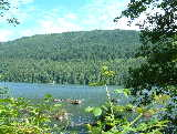 Hayward Lake - North