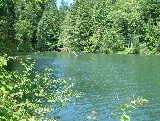 Hayward Lake - South