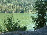 Link Lake (Princeton)