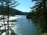 Pinaus Lake - East