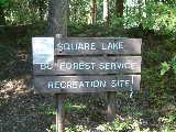 Square Lake (Vernon)