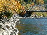 Vedder - Crossing Bridge