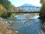 Vedder - Crossing Bridge