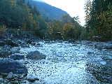 Vedder - Tamahi Rapids