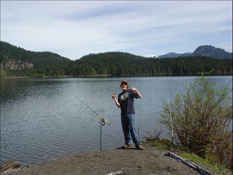 Fishing forum for Trout fishing spots near me